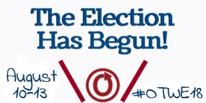 The election has begun!